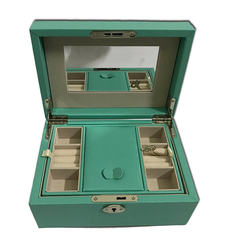 All in One Jewellery Box