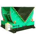 90 degree coil upender tilter machine FZ-5T