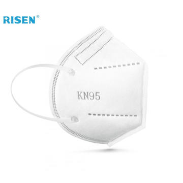 KN95 Protective Face Mask Adult Anti-fog