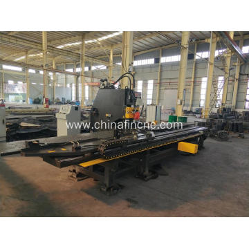 CNC Trabecular punching production line