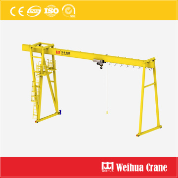 Model Gantry Crane MG
