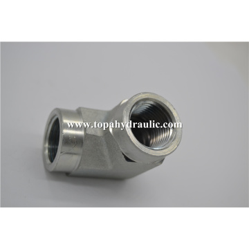 7N9 5504 high pressure parker hydraulic fitting