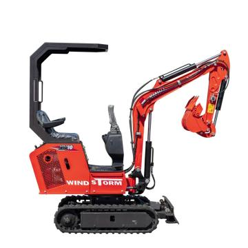 Hot cheap mini excavator XN10