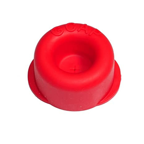 BPA Free Spill Proof Universal Bottle Cap