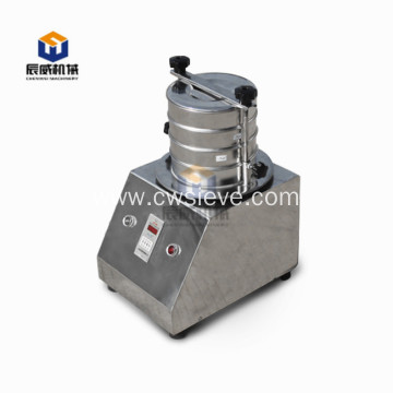 widely used test sieve/sifter for chemical