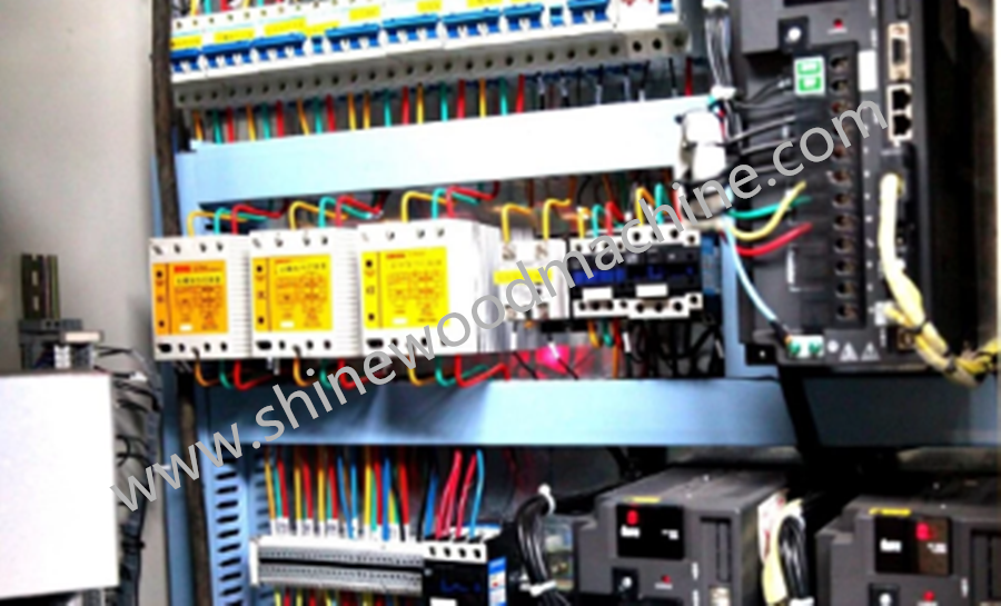 Splicing Machine Parts 2