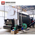 Automatic Coal Fired Steam Boiler with All Accessories
