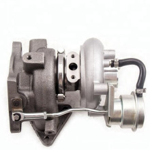 Turbocharger della turbina per sovralimentatore dell'automobile