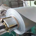 Stainless steel coils 2B