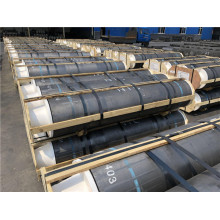 UHP400 450 Length 1800mm Graphite Carbon Electrode