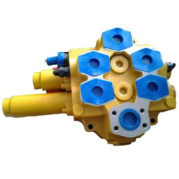 Hydraulic Control Valve of wheel loader