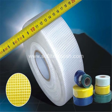 Fiber Glass Mesh Self-adhesive Tape For Joint