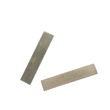Powder Metallury AgW Silver Tungsten Alloy Electrodes