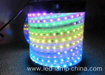 IC IP67 24V Constant Current LED Strip Light