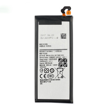 Rechargeable EB-BA720ABE Samsung A7 2017 A720 Battery