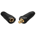Tig Welder Connector Plug and Stock