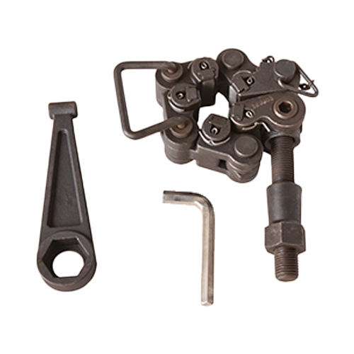 C T Safety Clamps