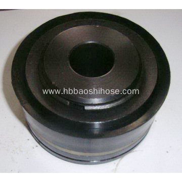 High Temperature Pump Rubber Piston Assembly