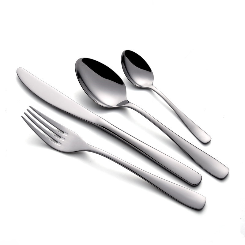 18/8 Popular Stainless Steel Cutlery