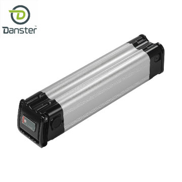 Silver fish rechargeable battery