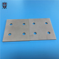 low thermal coefficient aluminum nitride PCB sensor sheet