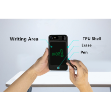 4.7 inch Classic Writing Tablet Mobile Phone Case