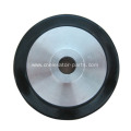 KM710210G01 FRICTION WHEEL D=75mm Kone tacho RE.0444 L1B 0.