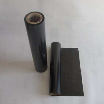 Excellent Insulation Black PET Film For Dark Tape