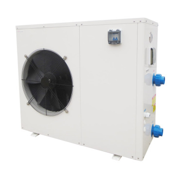 air source heat pump for swimming pool Shenbao