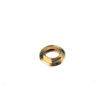 Brass Screw Cover or Faucet Cartridge Nut