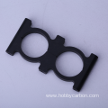 High Quality Aluminum Spring Clips Pair Bracket