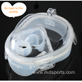 new product D40 full face scuba diving mask