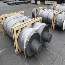 High Density Low Ash Graphite Electrode
