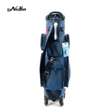 Donggun Best selling Junior Golf Bag with Wheels For Golf