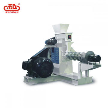 Animal Feed Raw material extruder