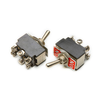KN3(C)-202 toggle switch with waterproof cap