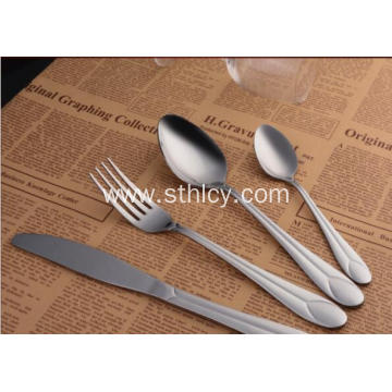 Stainless Steel Knife Fork Spoon Wholesale