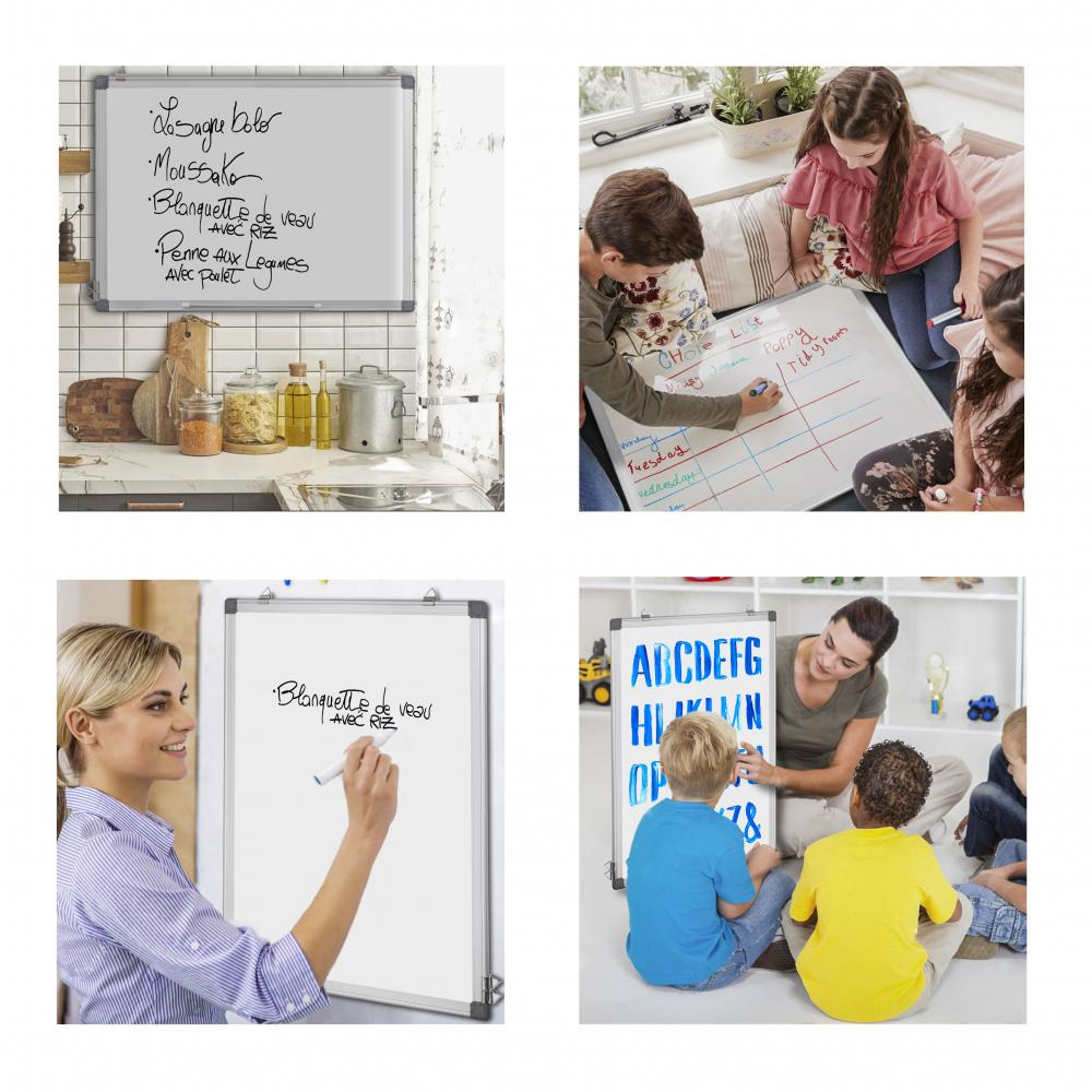 Dry Erase Magnetic Writing Whiteboard