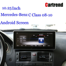 W204 Screen Music for Benz C Class 08-10
