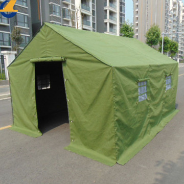 Winter Steel Frame Outdoor Tent