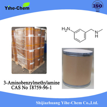 3- Aminobenzylmethylamine supply high quality