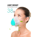 Reusable Washable Food Grade Silicone  Face Mask