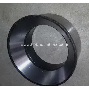 Valve Body and Valve Seat for Mud Pump