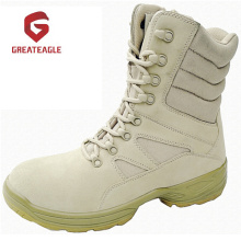 S1P Standard High Ankle Nubuck Safety Shoes