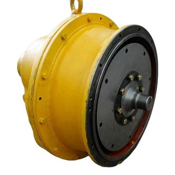 Torque Converter of wheel loader