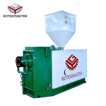 Fan Cooling Biomass Pellet Burner Machine