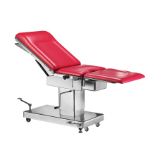 Obstetrics and Gynecology Operating Table (MT400B)