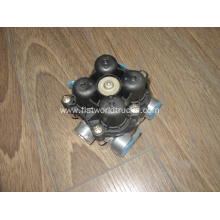 Volvo  four circuit protection valve