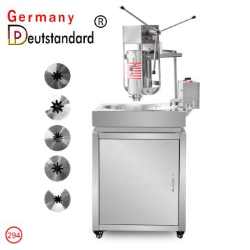 Churros maker Churros Filling machine