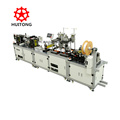 Auto N95 4 -Layers 3d Mask Machine Online